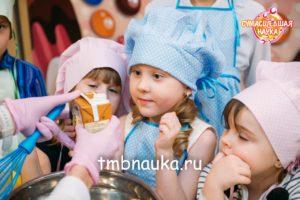 организация необычных и занимательных шоу для детей и взрослых в Тамбове