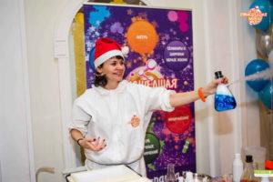 Аниматоры на детский праздник, на новый год, на день рождения в Тамбове