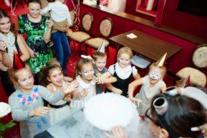 сумасшедшая наука, научное шоу на детский день рождения 8 лет, научное шоу на детский праздник отзывы