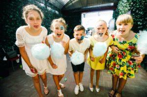 мастер-класс, детский день рождения в Тамбове