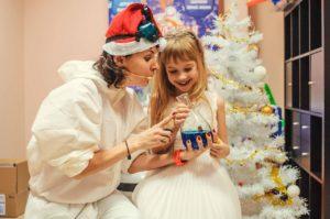 Аниматоры в Тамбове, Новогодний утренник в Тамбове, мастерская деда мороза, вызов Деда Мороза на дом