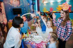выпускной в детском саду, детский праздник