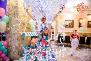 Где отметить детский день рождения в Тамбове и в Рассказово