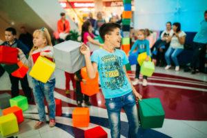 детский праздник в Тамбове